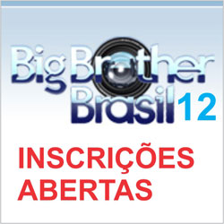 Inscrições para o BBB 16 estão abertas