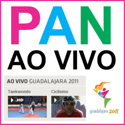 Pan Americano Ao Vivo Internet