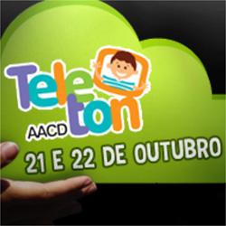 Teleton 2011 no SBT – Como doar