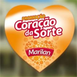 Promoção Marilan Coração Sorte