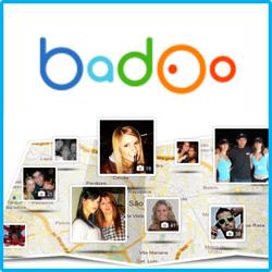 Badoo BR Entrar Login excluir