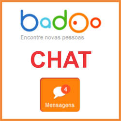 Badoo gay chat