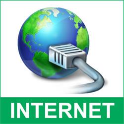 Testar medir velocidade internet