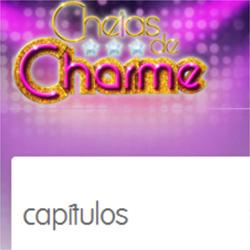 Próximos capítulos Cheias Charme