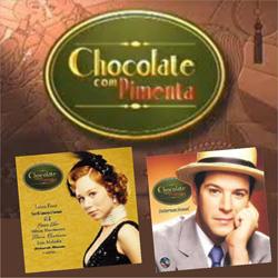 Chocolate Pimenta Trilha Sonora