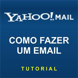 Fazer email Yahoo Mail