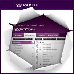 Yahoo Email Mail