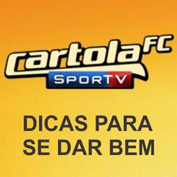 Cartola FC 2012 – Dicas para o jogo da Sportv