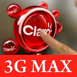 Claro 3G Max