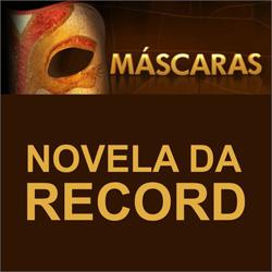 Novela Máscaras Record