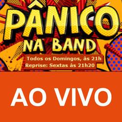 Pânico Band Ao Vivo