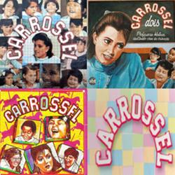 Carrossel SBT (Trilha Sonora) – Músicas da novela