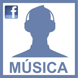 Colocar música no perfil do Facebook