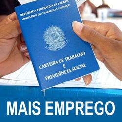 Portal Mais Emprego MTE – maisemprego.mte.gov.br