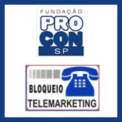 Cancelar recebimento ligações telemarketing