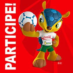 Promoção Coca Cola O Mascote é Nosso