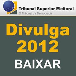 Divulga2012 (Baixar) - Apuração Eleições 2012
