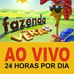 Fazenda de Verão AO VIVO 24 horas