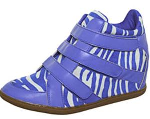 Sneakers Lillys preço comprar