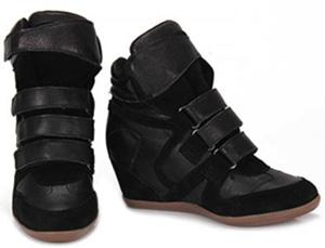 Sneaker couro onde comprar