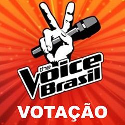 Votar votação The Voice Brasil