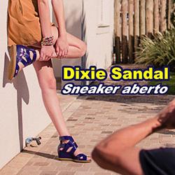 Sneakers abertos Dixie Sandal