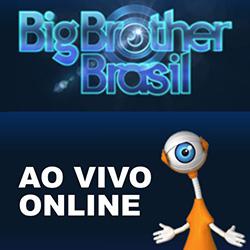 BBB15 Globo ao vivo e online no site