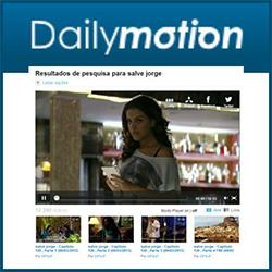 Assistir novelas online no Dailymotion grátis