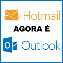 Entrar Hotmail aparece Outlook.com