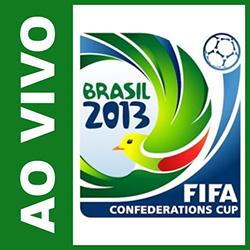 Copa Confederações Ao Vivo