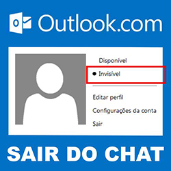 Sair chat outlook.com