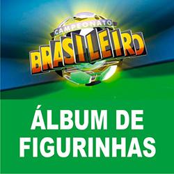 Álbum de figurinhas do Brasileirão 2014 da Panini deve ser lançado em agosto