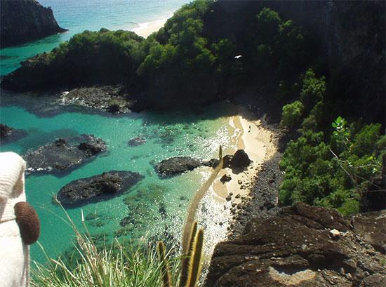 Foto Praia Pipa