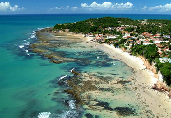 Turismo Praia Pipa
