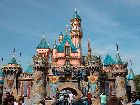 Disney Tam