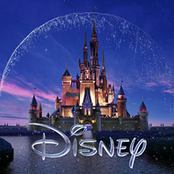 Tam Disney