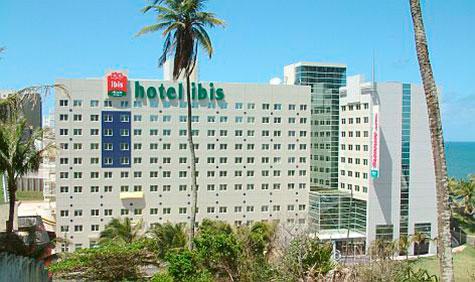 Hotel Ibis preços promocionais