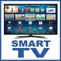 Smart TV – O que é? Dá para entrar no Facebook, Redes Sociais e muito mais