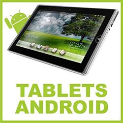 Tablets com Android estão entre os mais populares
