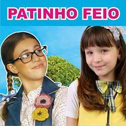 Larissa Manoela Patinho Feio