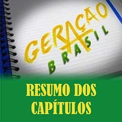 Resumo de Geração Brasil