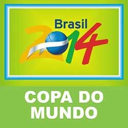 Copa do Mundo 2014 – Jogos, Estádios, Sedes e Ingressos